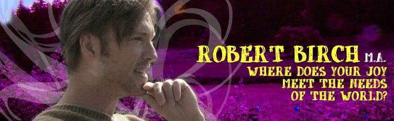 Robert Birch - Rites of Passage