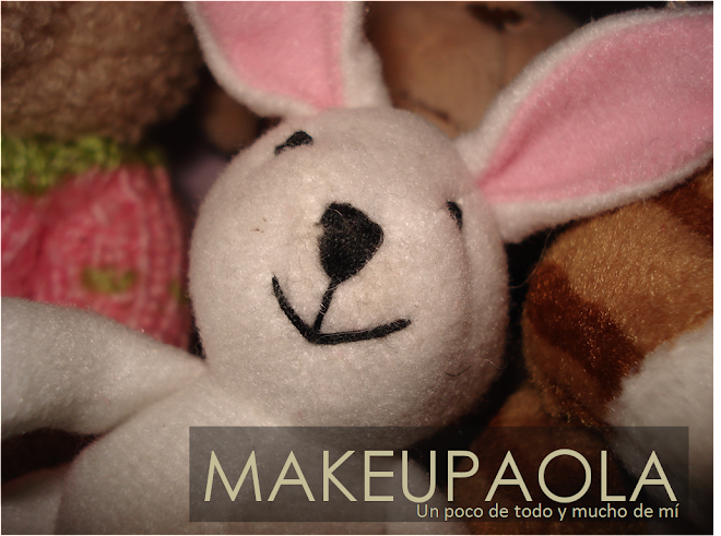 Makeupaola