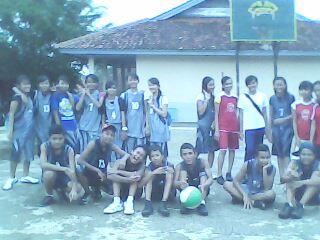 Cipeundeuy Basket ball Acosiacion