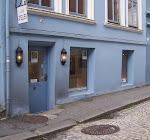 Lille Atelier, Bergen, Norway