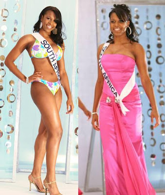 Later today, Miss Teen World 2010 (the title is post-dated) will be crowned ...