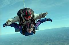 Skydiving Wee!