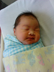♥ Our Baby Girl;Isabell Wang ♥