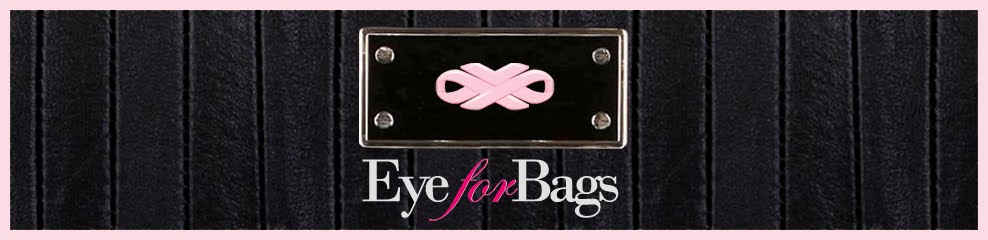 EYE FOR BAGS