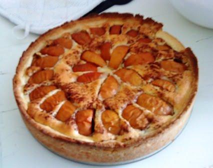 Æblekage mazarinkage cheesecake brownie banankage chokolademousse