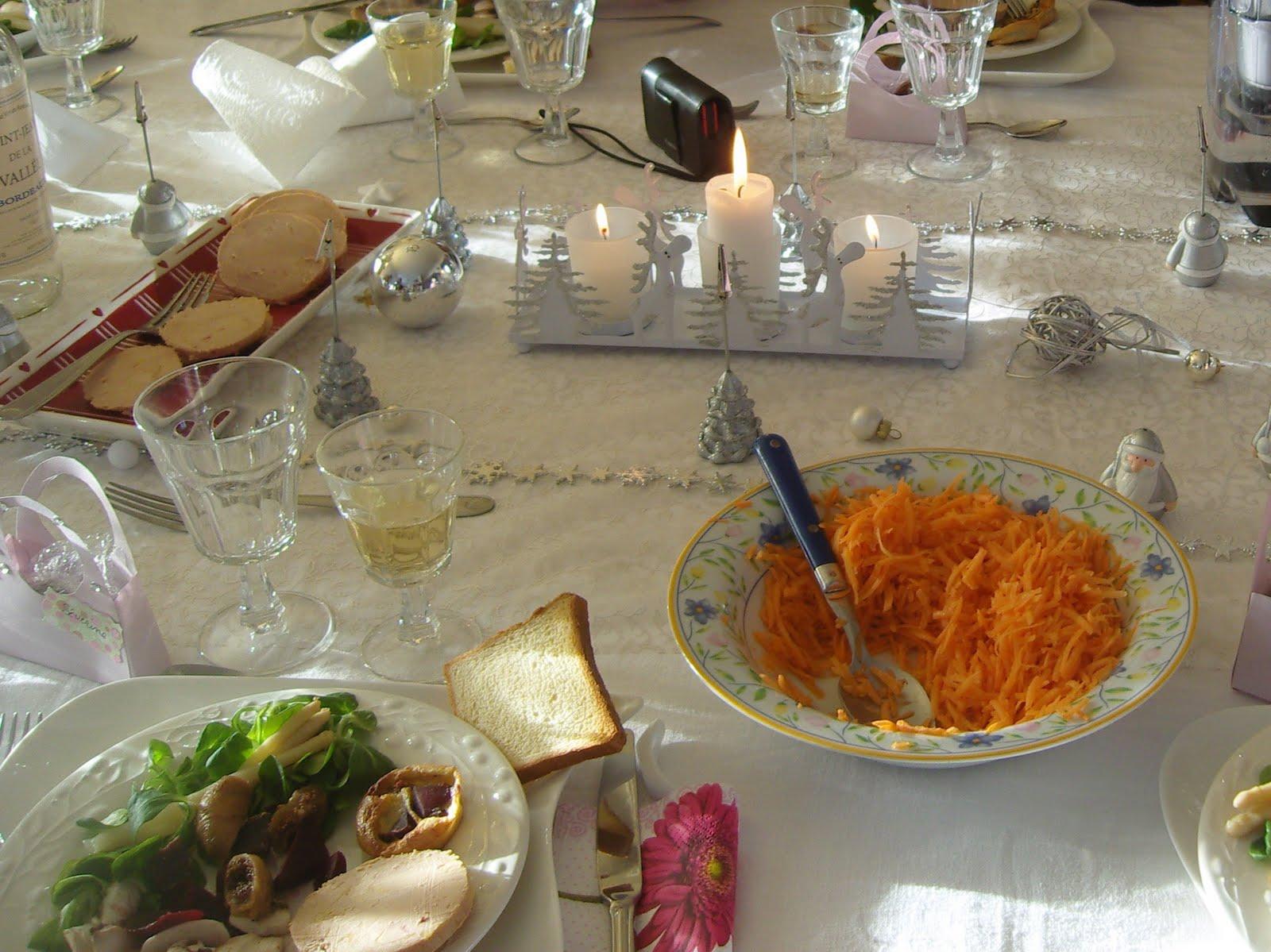 Dans la maison de s verine d cembre 2010 for Decoration lumignon 8 decembre