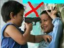 NO AL USO DE ARMAS