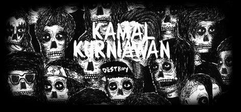 Kamal Kurniawan