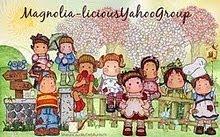Maglolia-licious Yahoo Group