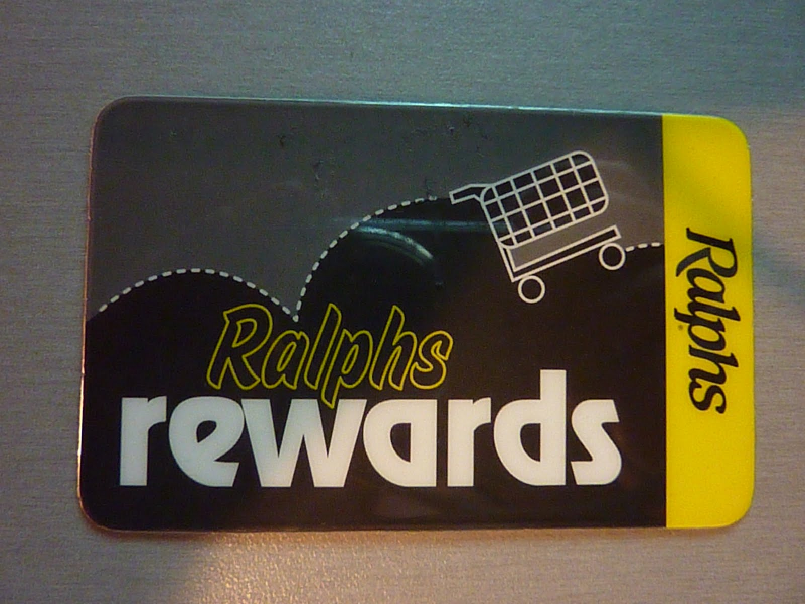 Montebello Mom Save 10 cents off Shell Gas with Ralphs Card It