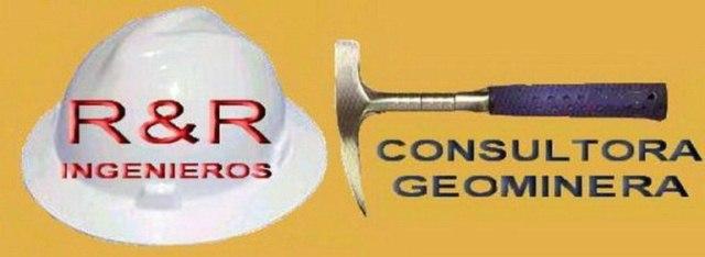 CONSULTORA GEOMINERA R  Y R INGENIEROS