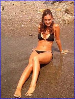 Fotos Chicas Lindas Tanga Con Botas Ajilbab Portal