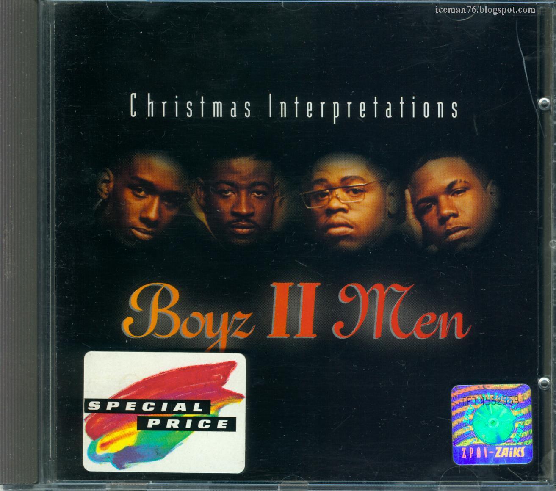 G o d good ol dayz boyz ii men