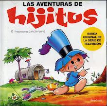 Los CDs de García Ferré
