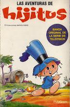 Banda Sonora de la serie Hijitus