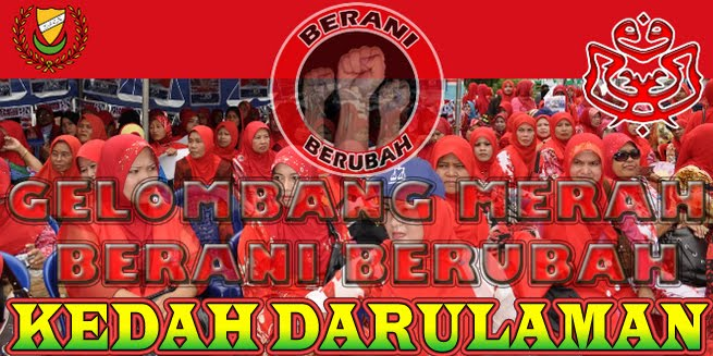 BERANI BERUBAH!!!