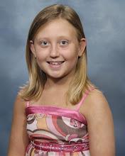 Hannah Bilton, 9