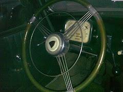 un volante, necesario guiar el Proyecto de vida.