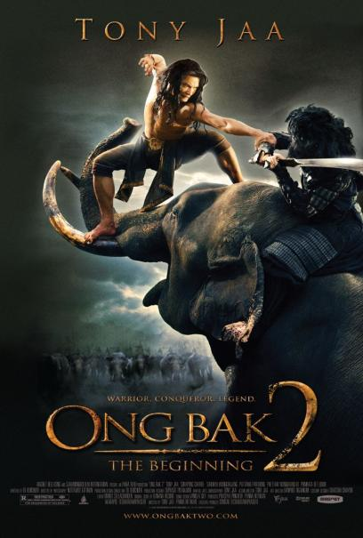 Movie Database Ong Bak 2: The Beginning