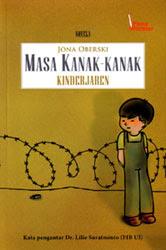 Resensi 'Masa Kanak-kanak dalam harian Tribun Kaltim