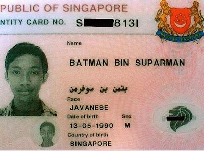 Batman ibn suparman