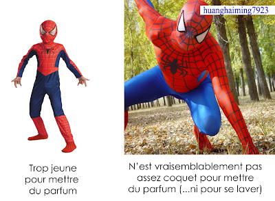 Spiderparfum