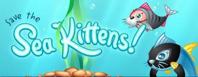 Sea kittens