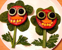 Légumes psychopathes