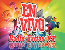 Radio éxitos 92