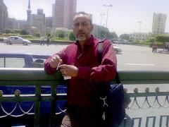 في القاهرة