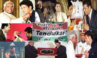 Sachin Tendulkar Photos
