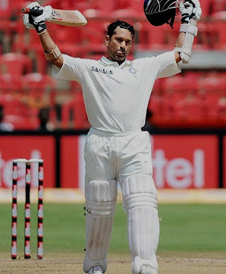 Sachin Tendulkar 49th Test Century