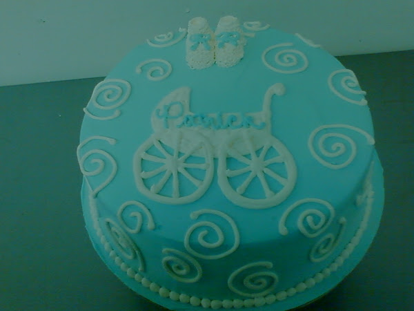 BabyBoy_Carriage_Cake248