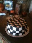 Racing_Grooms_Cake 926