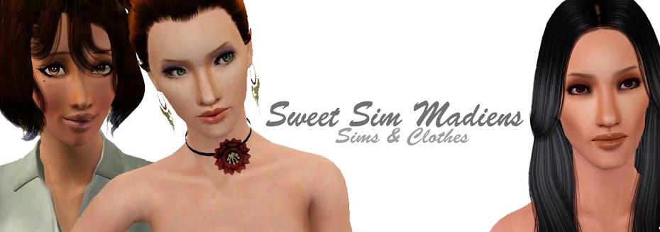 Sweet Sim Maidens