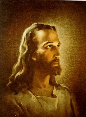 famous jesus painting wholesale