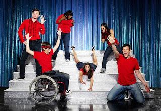 Glee &Quot;Glee&Quot; Às 16 Horas
