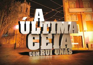 A+%C3%Baltima+Ceia Diana Chaves E Joaquim Monchique No Primeiro &Quot;A Última Ceia&Quot;