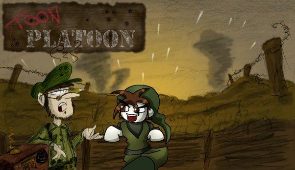 Toon Platoon Podcast