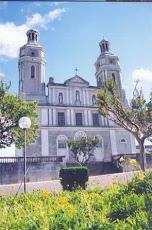 IGREJA  MATRIZ  DE  NOSSA  SENHORA DA  ASSUNÇÃO, DE CAÇAPAVA DO SUL