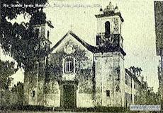 IGREJA MATRIZ DE SÃO PEDRO, DE RIO GRANDE