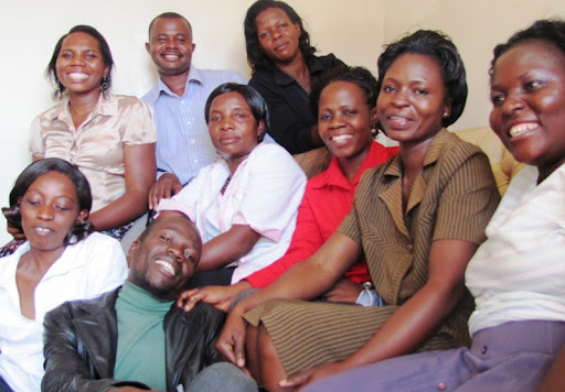 The Comforter's Center  Uganda (pregnancy help center)