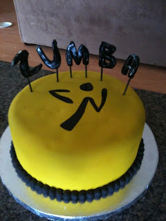 Zumba Cake Photos http://sweetcakes661.blogspot.com/2010/02/birthday-cakes.html