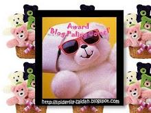 award dari cik pooh