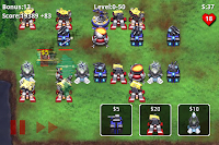 Descarga Gratis Robo Defense Para Android