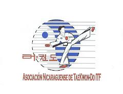 Asociacion Nicaraguense de TaeKwon-Do