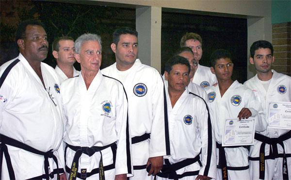 IIC Honduras 2008