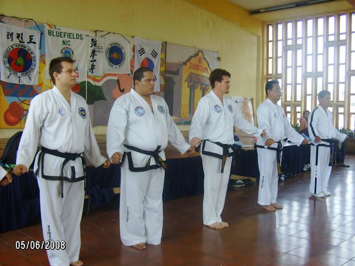 Seminario Jinotepe