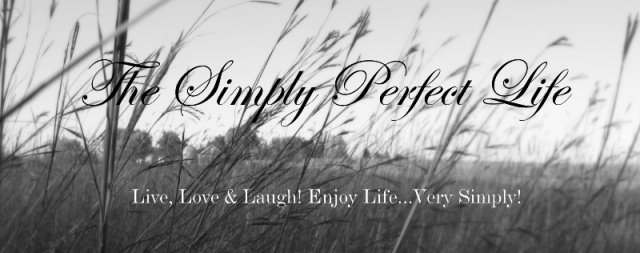 The Simply Perfect Life