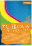 Swing + Acrobacia